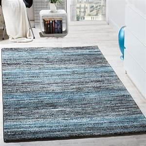 Teppich Wohnzimmer Grau : wohnzimmer teppich spezial melierung t rkis grau design teppiche ~ Markanthonyermac.com Haus und Dekorationen