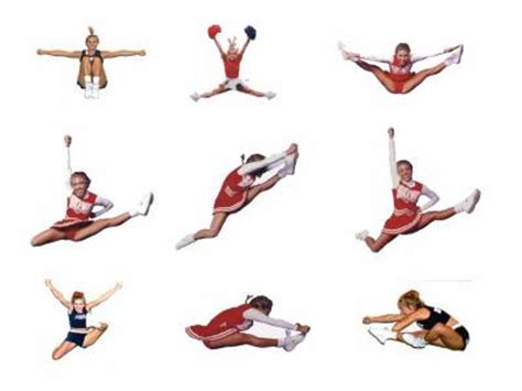 de mycheerleading all about the cheerleading skyrock
