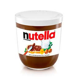 nutella pot de p 226 te 224 tartiner 200 g auchan direct