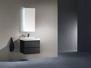 Waschbecken Spiegel Kombination : badm bel set g ste wc waschbecken waschtisch spiegel led karmela 60cm ebay ~ Markanthonyermac.com Haus und Dekorationen