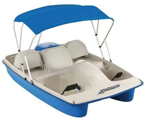 Sun Dolphin Boat Plug by Water Wheeler Asl Pedal Boat