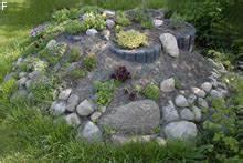 Gestaltung Kleiner Steingarten : steingarten anlegen und gestalten ~ Markanthonyermac.com Haus und Dekorationen