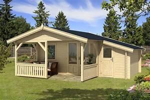Anbau Für Gartenhaus : gartenhaus mit veranda und anbau my blog ~ Whattoseeinmadrid.com Haus und Dekorationen