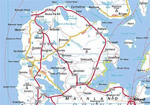 Orkney - Kirkwall