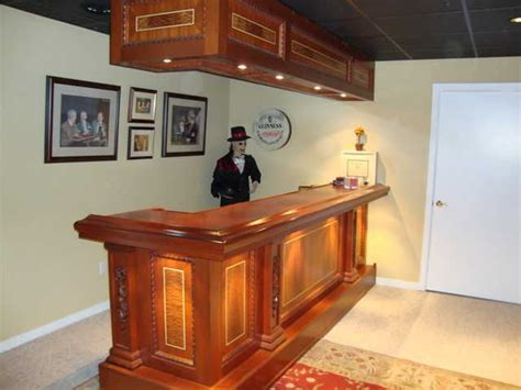 Custom Built Solid Mahogany Bar And Christmas Party Nights Newcastle 1st Birthday Ideas Kindergarten Foods For A Gifts Office Works At The Circus