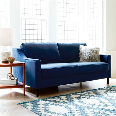 sleeper sofa dallas paidge sofa 72 5 west elm thesofa