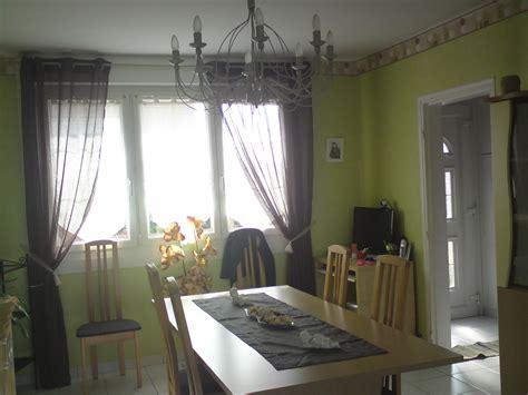 salle a manger photo 6 14 la on peut voir mes rideaux je trouve que ca ne