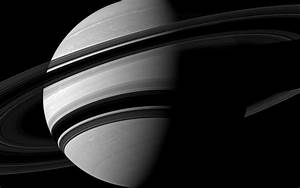 Space Images | Angling Saturn