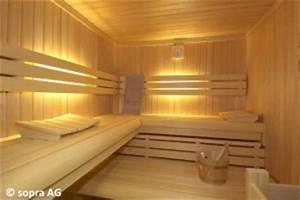 Sauna Zu Hause : die sauna f r zu hause 10 gr nde warum jeder eine braucht ~ Markanthonyermac.com Haus und Dekorationen