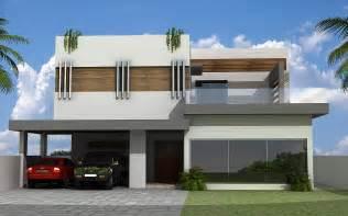 Modern Front Elevation Home Design Farishwebcom