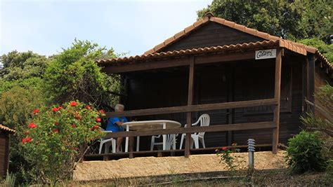 chalet cargese corse