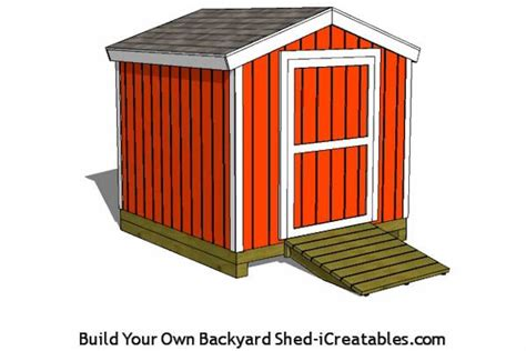 25 best ideas about 8x8 shed on 6x8 shed wooden storage buildings and wooden