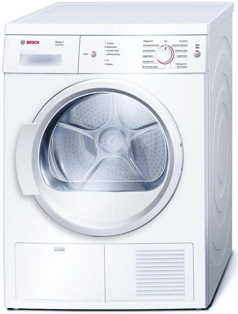 bosch wte86103 maxx 7 sensitive w 228 schetrockner weiss tumble dryers computeruniverse