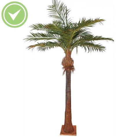palmier artificiel ext 233 rieur pas cher maison et fleurs