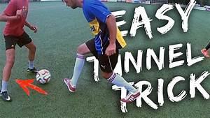 Tricks Zum Nachmachen : einfacher tunnel trick sofort zum nachmachen fu ball trick tutorial youtube ~ Markanthonyermac.com Haus und Dekorationen