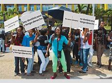 The Dominican Republic and Haiti A Shared View from the