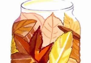 Basteln Im Herbst : basteln mit kindern kostenlose bastelvorlage basteln im herbst herbstlicht ~ Markanthonyermac.com Haus und Dekorationen