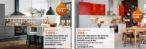 Ikea Küche Rabatt : 20 prozent rabatt auf k chen bei ikea ~ Markanthonyermac.com Haus und Dekorationen