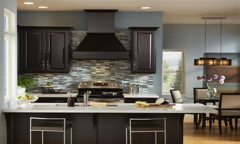 50 Best Most Popular Kitchen Cabinet Color Kitchen Design Ideas For Small Galley Kitchens Yellow Grey Contemporary Pendant Light Fixtures Warm Rustic Islands 1980's Makeover Tile Aid