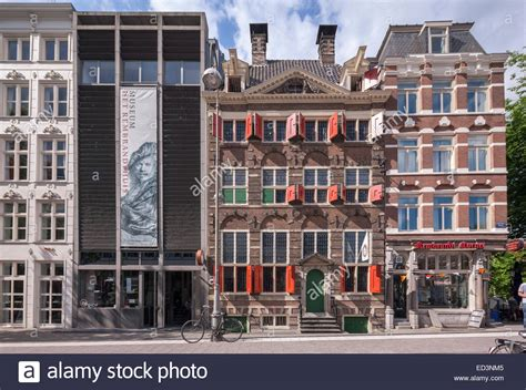 Museum Amsterdam Rembrandt by Amsterdam The Rembrandt House Museum Het Rembrandthuis