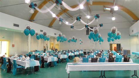 id 233 e d 233 coration salle des fetes anniversaire