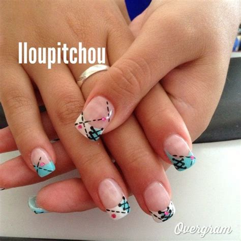 25 best ideas about deco d ongle on ongles d deco ongles facile and astuces