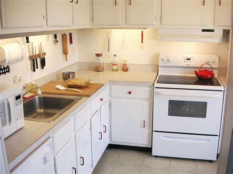 White Home Depot Kitchen Appliance