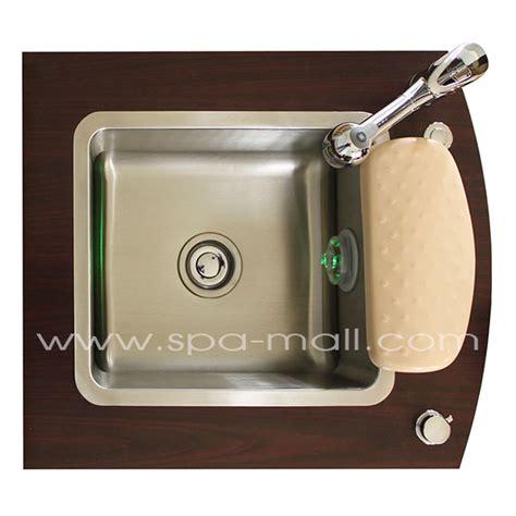 drop in pedicure sink drop in pedicure sink cs stainless steel 1517r