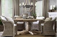 wicker dining room chairs Dining Room Chairs to Complete Your Dining Table ...