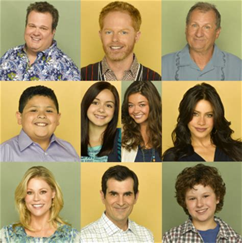on your get set gogh a modern family recap 3fing3rs