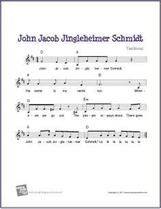 Boat Song Funny by Row Row Row Your Boat Free Sheet Music From Funny Songs