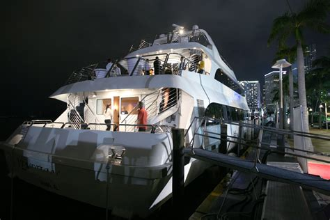 Party Boat Rentals Bermuda by Private Charters Of A 130 Party Yacht