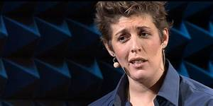 Sally Kohn, Fox News Talking Head, Talks 'Emotional ...