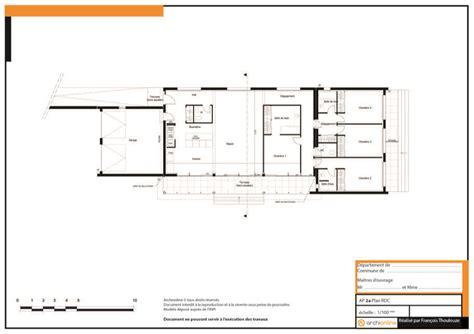 plan interieur maison gratuit