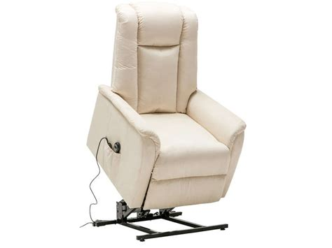 fauteuil de relaxation et releveur 233 lectrique max en microfibre coloris vente de tous