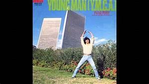 YOUNG MAN(Y.M.C.A.)/西城秀樹(1979年) - YouTube