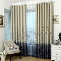 curtains for bedroom Kids Bedroom Castle Patterns Wide blackout curtains