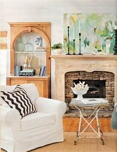 Vintage Zimmer Einrichten : vintage wohnzimmer einrichten raum und m beldesign inspiration ~ Markanthonyermac.com Haus und Dekorationen