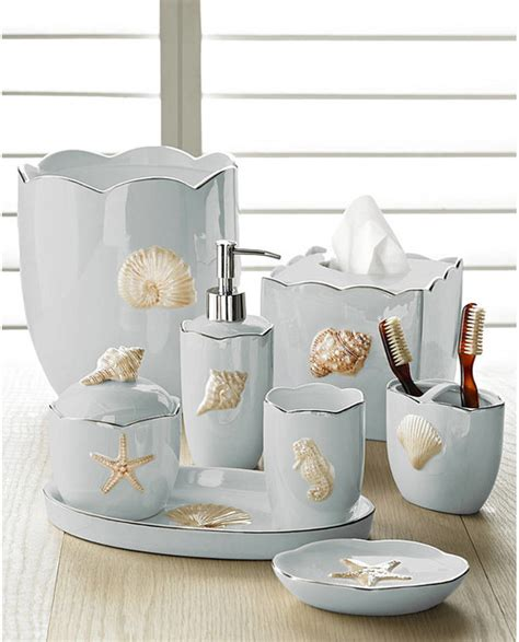 themed bathroom accessories home design