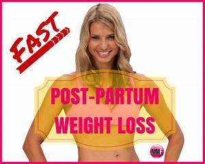 A Huge Tip For Prego's To Lose Post-Partum Weight Fast ...