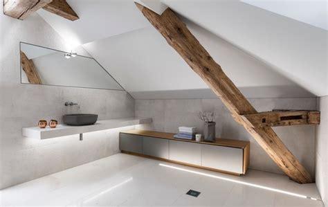 Bad Im Dachgeschoss  Modern  Badezimmer  Sonstige Von