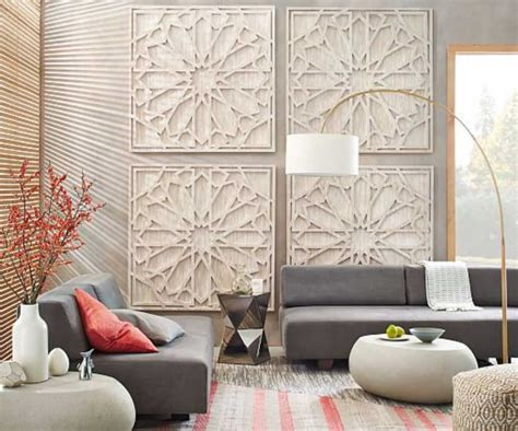 Large Wall Decorations Living Room