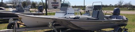 Used Alweld Boats In Texas by Kresta S Boats Motors New Used Boats Outboard