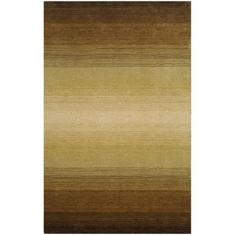 8x10 area rugs home depot area rug contempo collection brown ombre beige 7 6 quot x 9 6 quot