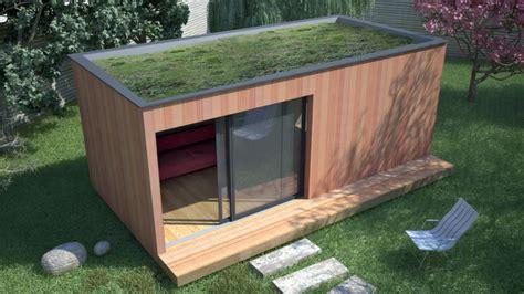studio de jardin abri de jardin isol 233