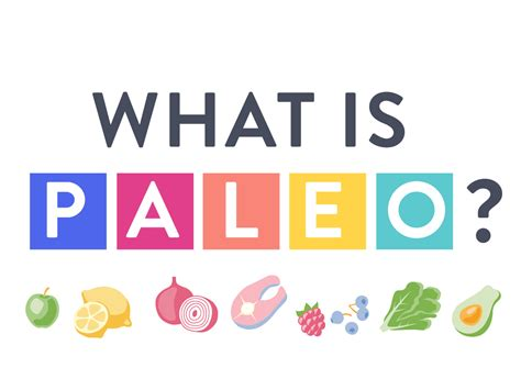 What Is The Paleo Diet?  The Paleo Mom
