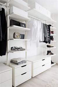 Ikea Ankleidezimmer Planen : 15 must see kleideraufbewahrung pins kleidung lagerung kleidung lagerung und kommoden ~ Markanthonyermac.com Haus und Dekorationen