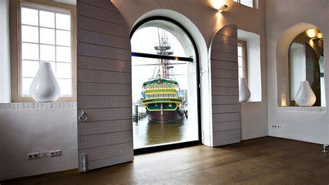 Scheepvaartmuseum Ov by Het Scheepvaartmuseum Feestlocatie Amsterdam