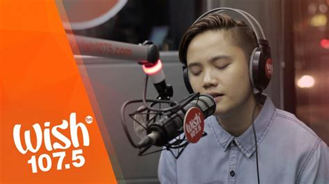 """Kaye Cal Performs """"why Can't It Be""""live On Wish 1075 Bus Youtube"""