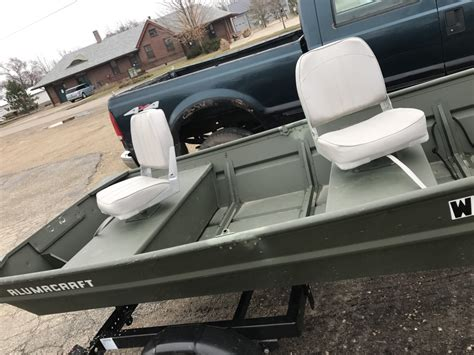 Extra Wide Flat Bottom Boat 12 flat bottom extra wide deep boat trailer